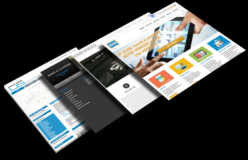 Web Design Dubai Company